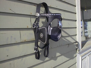 Horse Collars and Harness