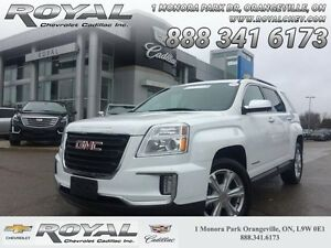 2016 GMC Terrain SLE-2 * POWER SUNROOF * HEATED SEATS