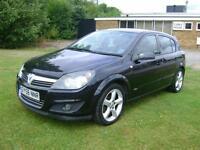 Vauxhall/Opel Astra 1.7 CDTI 16v SRI