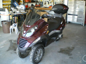 SCOOTER MP3 A VENDRE
