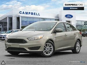 2015 Ford Focus SE 26000 KMS-AIR AUTO