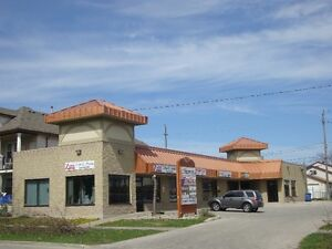 Plaza for sale in the heart of Windsor