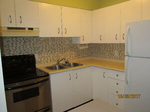 UPDATED ACCESSIBLE 2 BDRM APT (near Frontenac mall)