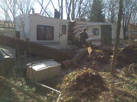 JP SERVICES - YARD CLEANUP/STORM DAMAGE SPECIALISTS