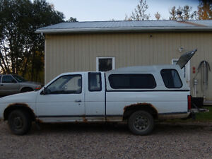 1991 Nissan Other Pickups Pickup Truck