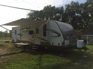 Jayco Whitehawk 28' Travel Trailer