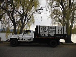 Funk n Junk - Junk Removal Service