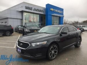 2015 Ford Taurus SHO  - Leather Seats -  Bluetooth
