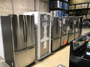 Freezers Available