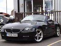 2008 BMW Z4 2.0 i Sport Roadster 2dr 2 door Convertible