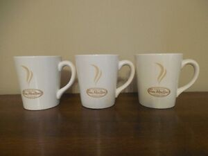 Tim Horton Limired Edition Collector Mugs - #006