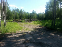 4.7 acres in Lakeland area - Lac la biche