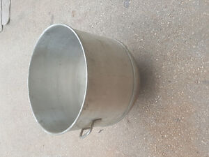 Large Stainless Steel mixer Tank Container