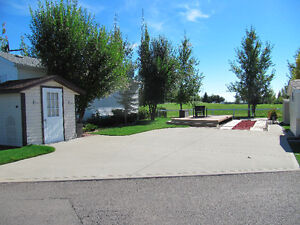 GLENIFFER LAKE - RV Golf Course Lot #3086