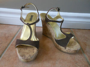 Size 8 Women's Shoes - $35 each