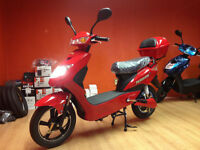 EA FREEDOM Ebike w/ warrantee! Plus MOBILE E-bike repair!