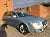 Audi A4 b7 2005 2.0 tdi