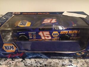 NAPA Racing Robin Buck #15 die cast Pontiac Grand Prix Kitchener / Waterloo Kitchener Area image 1