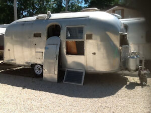 Airstream Buy Or Sell Campers Amp Travel Trailers In