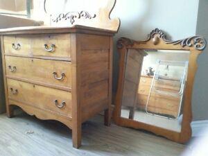 Antique Dressers for Sale