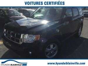 Ford Escape XLT, AWD ,AUTO, MAGS, A/C  2011