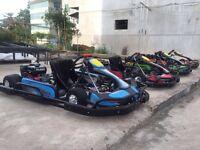 Brand New Honda powered Go Karts