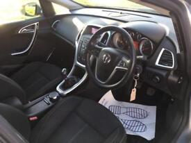2010 Vauxhall Astra 1.7 CDTI 16v ECOFLEX SRi - FSH- New MOT - 91000 Miles