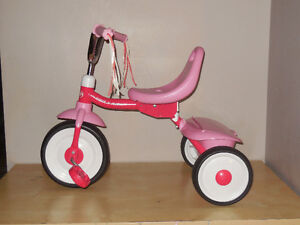 Radio Flyer Ready to Ride - Pink Trike