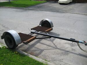 Tow Dolly none OBO