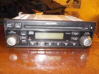 Radio origine Acura