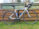 GT SPORTIVE EXPERT | TIAGRA GEARSET | ROAD BIKE | 52cm MEDIUM