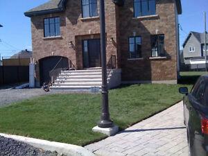Très belle maison à louer à Valmont Repentigny