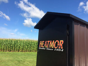 Heatmor Outdoor Wood Furnace Sarnia Sarnia Area image 2