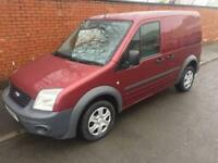 Ford Transit Connect 1.8TDCi ( 90PS ) Crew Van DPF T220 SWB Trend