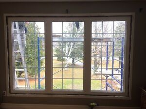 Large fixed window Peterborough Peterborough Area image 2