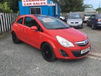 2011 Vauxhall Corsa EXCITE 1.2L***6 MONTHS WARRANTY **FINANCE AVAILABLE