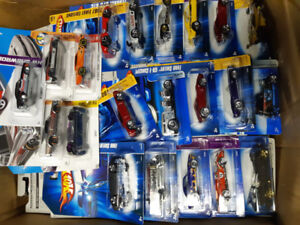 Large hot wheels collection for sale