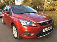 Ford Focus 1.8 TITANIUM