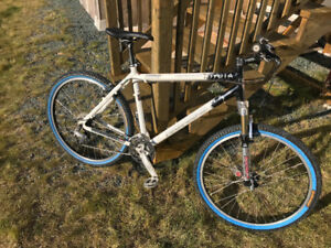 Norco Mountain Bike - Heavily Upgraded