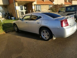 2007 Dodge Charger Hatchback