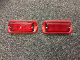 MF 100 series butler tail lights