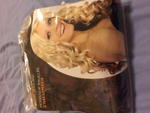 Brand new in package-Hair wig