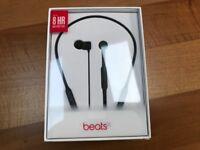 BeatsX by dr.dre wireless earphones brand new