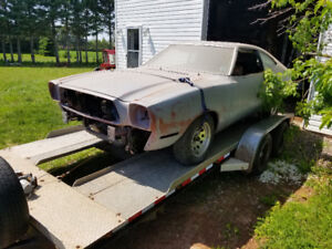 For sale 78 Mustang