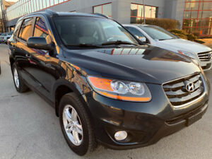 2010 Hyundai Santa Fe GL SUVGL*Low Kms**Certified*3Yrs Warranty!