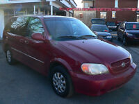 2005 Kia Sedona LX***stop by and take a look