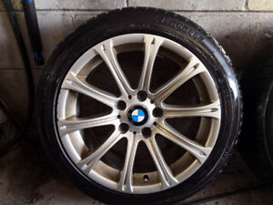 2009 bmw z4 winter with alloy 2055017