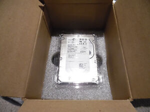 Seagate Cheetah 15K.5 Internal Hard Drive ST3146855SS Brand NEW