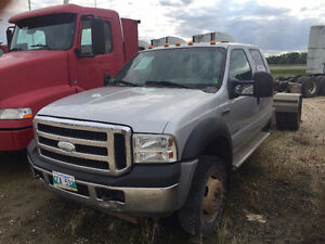 2007 Ford F-450 Other