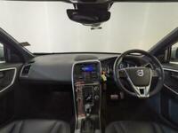 2017 VOLVO XC60 R-DESIGN LUXURY D4 AWD AUTO LEATHER HEATED SEATS SERVICE HISTORY